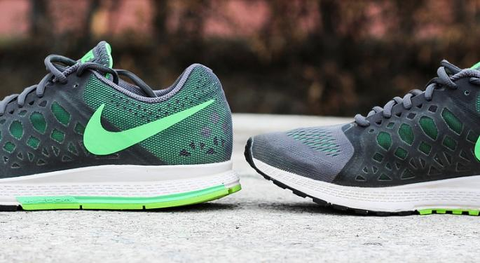 Nike's Q2 Report Strengthens The Bear Case