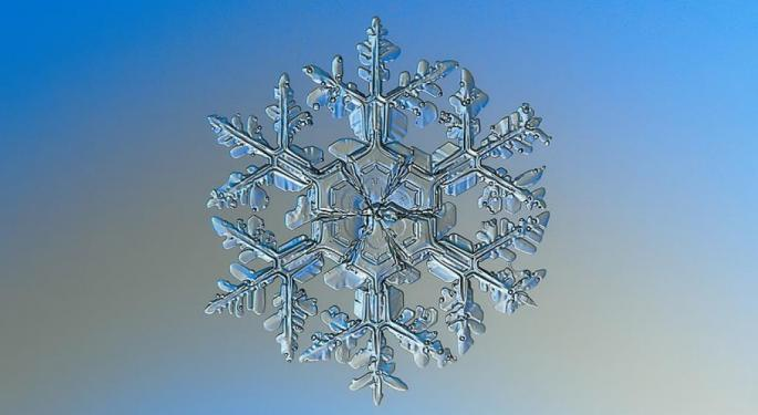 37,9M de acciones de Snowflake se podrán vender  hoy