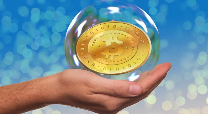 Bitcoin's Volatility And Bubbles: A Brief Summary