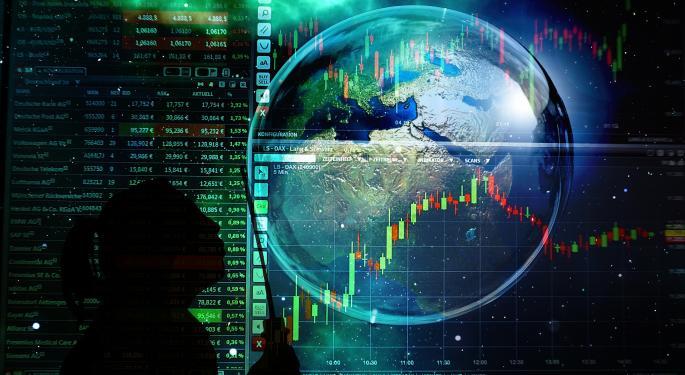 Lloyd Blankfein Blames SPACs, Free Money For Bubble Territory