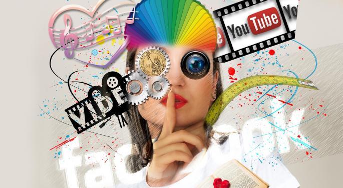 Booming Internet Celebrity Biz In China Gets Citi Bullish On SINA And Weibo