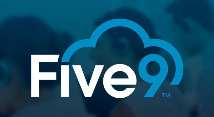Five9, oportunidad de 'compra' tras fracasar el acuerdo de Zoom