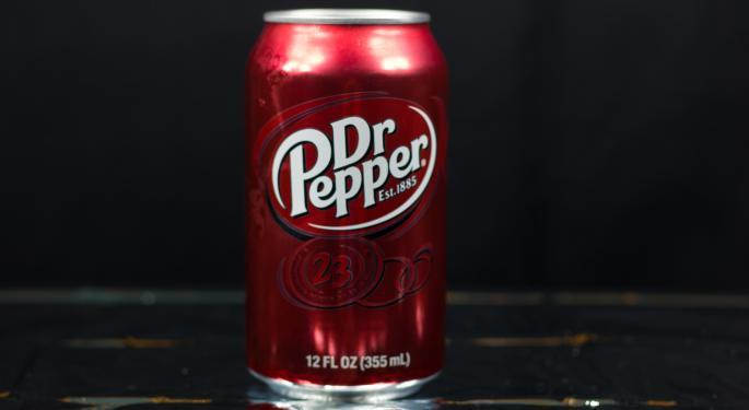 JPMorgan's Beverage Pair Trade: Buy Keurig Dr Pepper, Sell Molson Coors