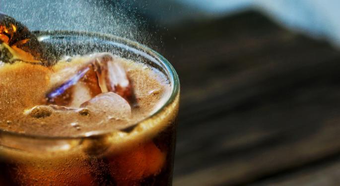 Coca-Cola Made A Sparkling Recovery