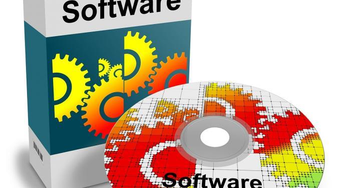 A Look At 2 Small-Cap Software Companies Roberto Pedone Likes
