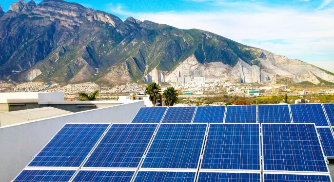 Roth Capital Shines Positive On Solar: Upgrades JA Solar, ReneSola, Enphase