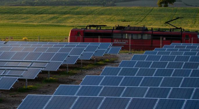 RBC Capital Analyst Explains First Solar Downgrade