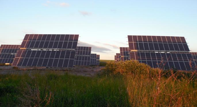 Caution Solar Investors: Rise In US Solar Panel Prices Is Not A Function Of Improved Fundamentals