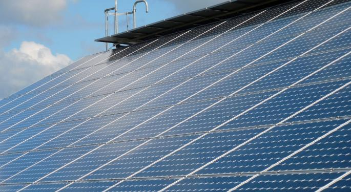 Analyst: Dim Outlook For Solar Sector In 2020