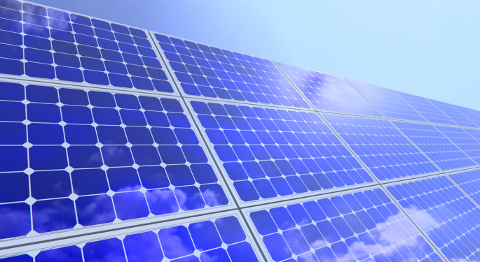 With A Take-Private Deal Still In Play, JPMorgan Downgrades Canadian Solar On Valuation