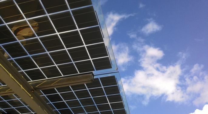 Andrew Keene Is Bullish On First Solar