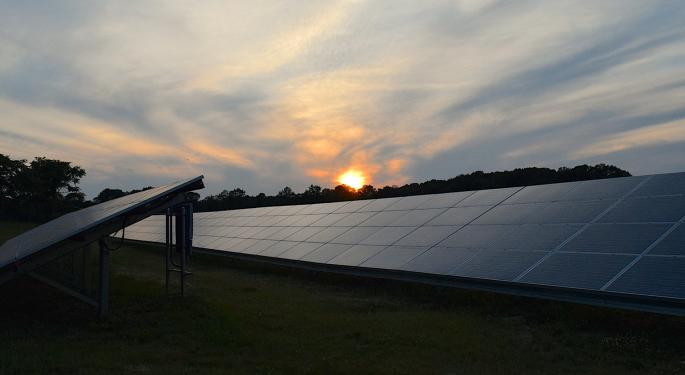 Height Securities Expects Rollback Of Solar Tariff Amid Global Challenges