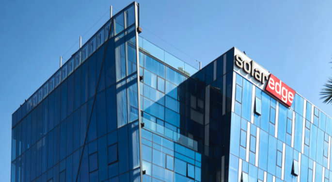 Why Morgan Stanley Likes SolarEdge Technologies