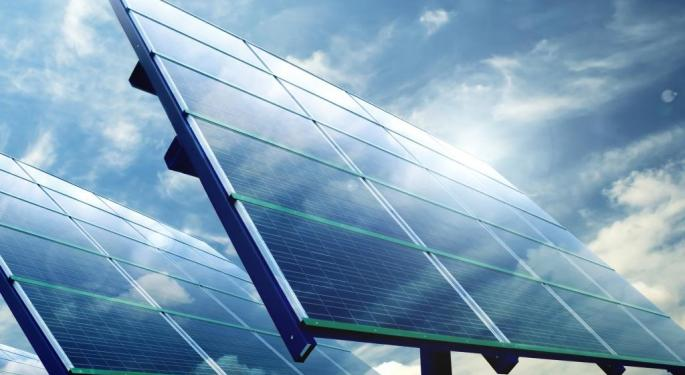 UBS Asks: Is It Time To Jump Into Solar?