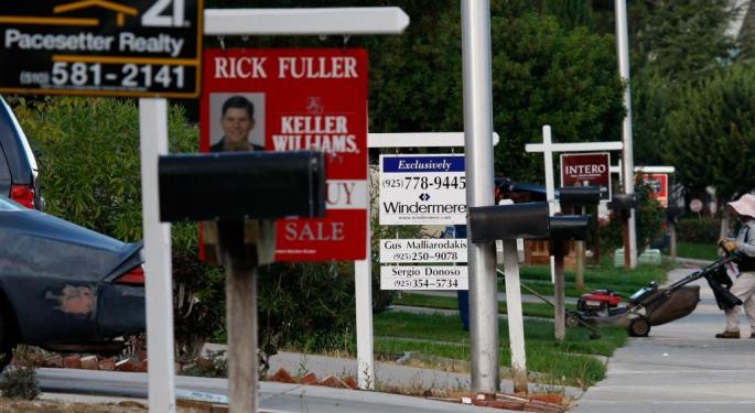 Dennis Gartman Sees 'Enormous' Demand For U.S. Housing