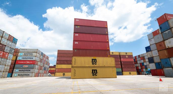 Supply Chain Shifts From China Boost US Southeast, Gulf Ports — CBRE