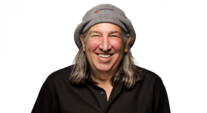 Meet The 2019 Fintech Listmakers: Tom Sosnoff