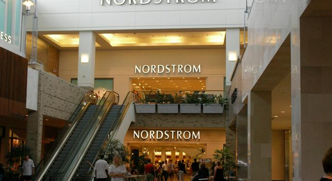 Department Store Sector Heats Up As Nordstrom Considers Go-Private Deal