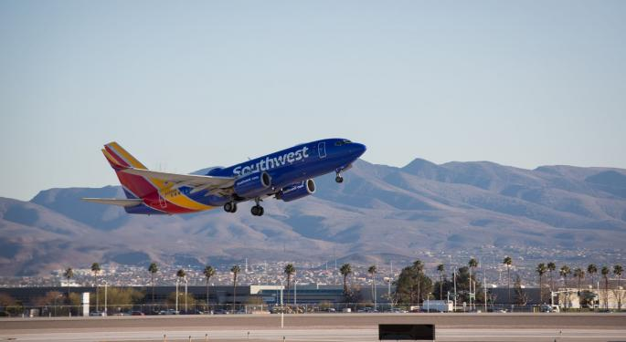 COVID Hits Southwest Airlines With $1.5B Q2 Loss