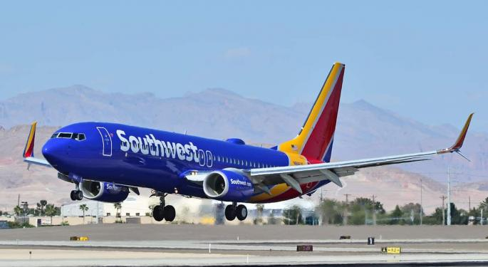 Southwest Hunkers Down For More financial Losses