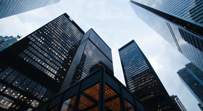 Goldman Sachs lidera ronda de inversión de 15M$ en Coin Metrics