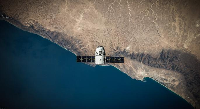 SpaceX, L3 Harris Bag Pentagon Contracts To Build Missile-Detector Satellites