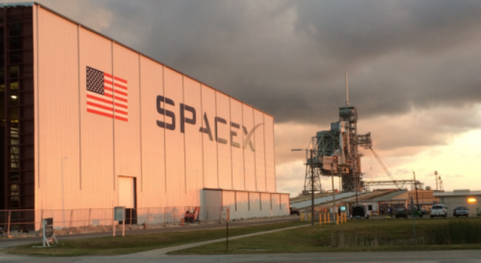 Elon Musk's SpaceX Violated FAA Launch License in December Test: The Verge