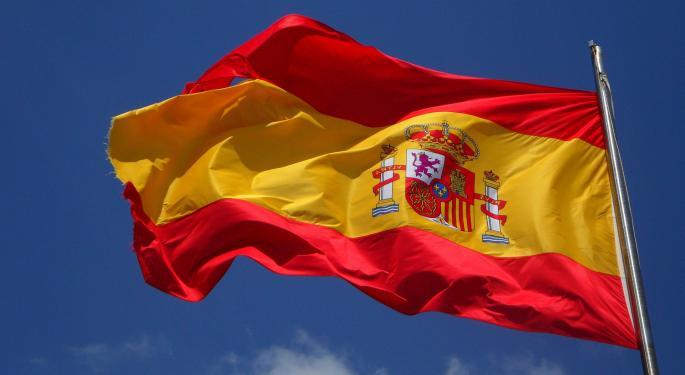3 Words On The Spain ETF: Está Muy Bien