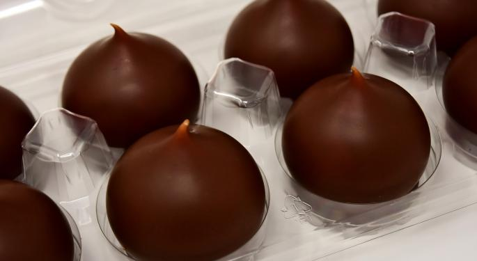 Hershey Looks Sweeter On M&A, Possible Tax Cut, Berenberg Says