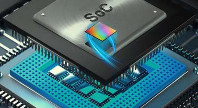 Achronix Semiconductor In Talks For $2B SPAC Merger Deal: Report