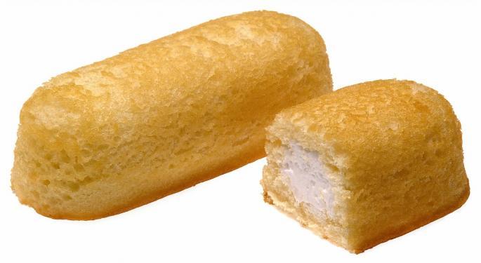 Hostess Brands To Buy Voortman Cookies In $320M Deal