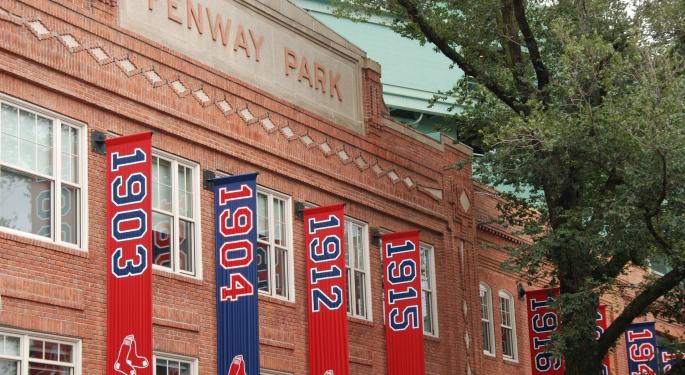 Boston Red Sox, Liverpool Going Public Via Billy Beane SPAC: WSJ