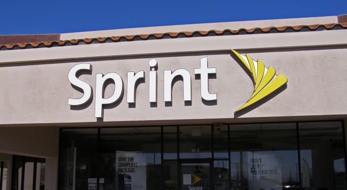 Sprint And T-Mobile Surge Following Merger Rumors; Talks Expected To Begin In April