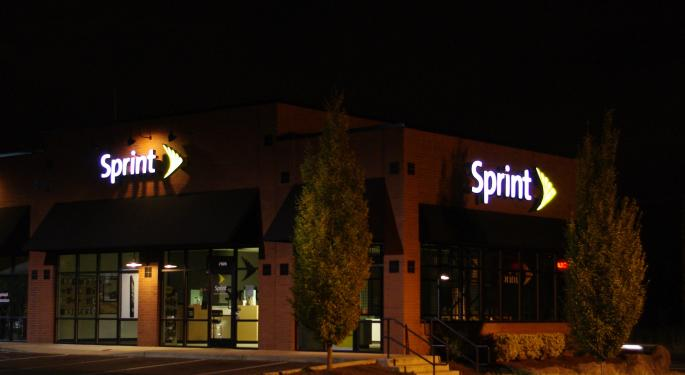 Benzinga's Insider Buys of the Week: Sprint, Cheniere Energy Partners And More
