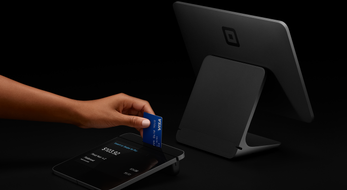 Investing Pro: Why PayPal, Square Are Getting Hit 'Square In The Gut'
