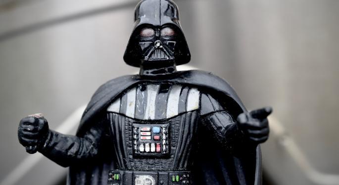 "Tariff War Zaps ""Star Wars"" Toymaker Hasbro"