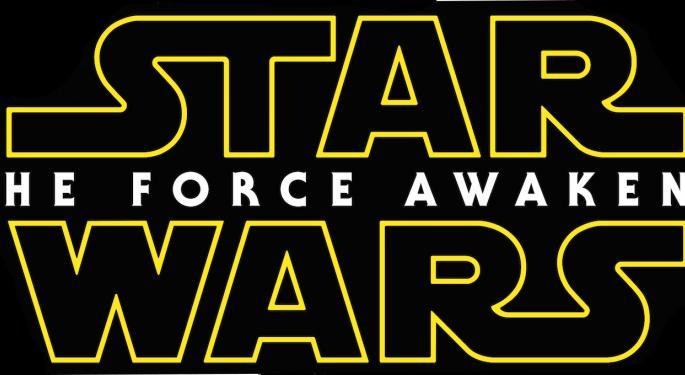 'Star Wars' May Not Save Disney