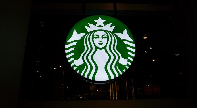 Starbucks Served A Grande Upgrade, Long-Term Targets Expected To Improve
