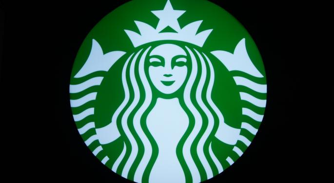 Wall Street Weighs Starbucks Coronavirus Guidance Update: 'A Little Good, A Little Bad'