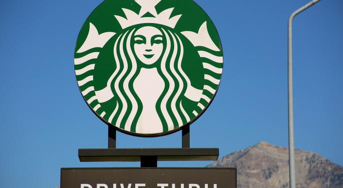 Starbucks Falls After Q1 Report: What Analysts Are Saying