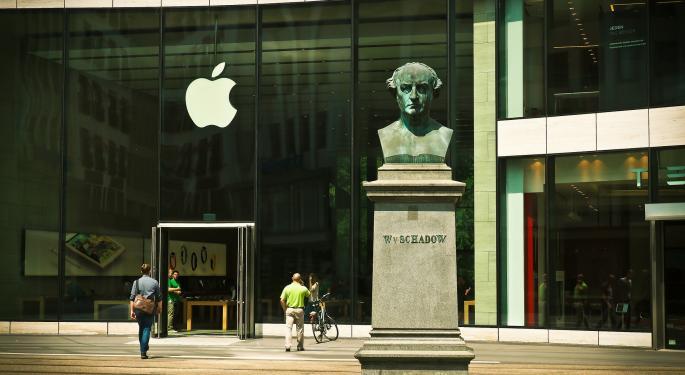 Apple: A Secular Growth Company