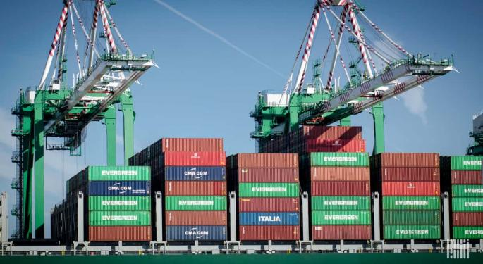 Logistics Providers Weigh Workforce Reductions Amid Drop In Trade