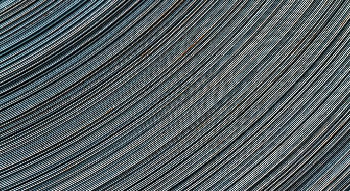 Steel Prices Should Rise Significantly Into First Half Of 2017