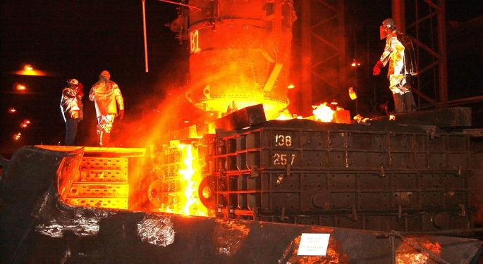 Nucor Raises Prices On Sheet Metal: Why It Matters For The Steel Industry