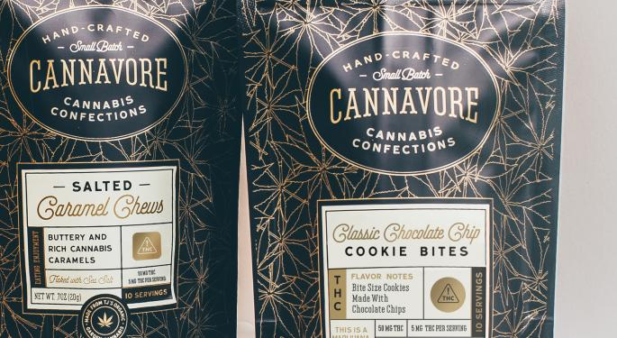 From Medical CBD To Cannavore Edibles: 6 Cannabis Companies Make Investment Pitches