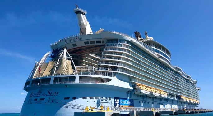CDC Extends 'No Sail' Order Only For Another Month, In A Ray Of Hope For Cruise Companies