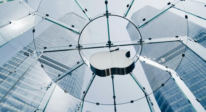 Wood reduce a la mitad la cuota de Apple y vende Google y Fastly