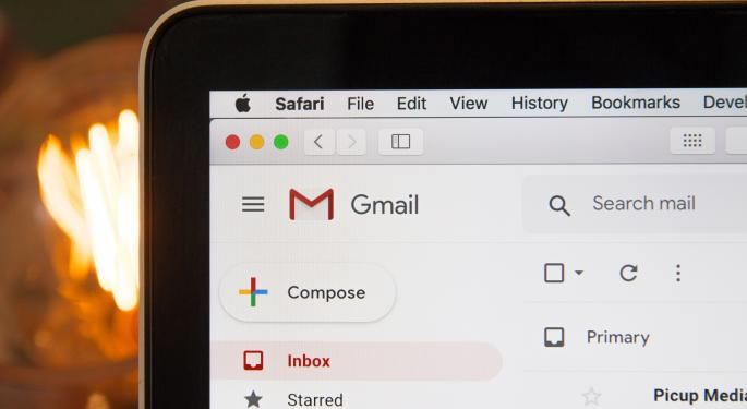 Google Adds New Features Aimed At Remote Workers To Gmail For Business