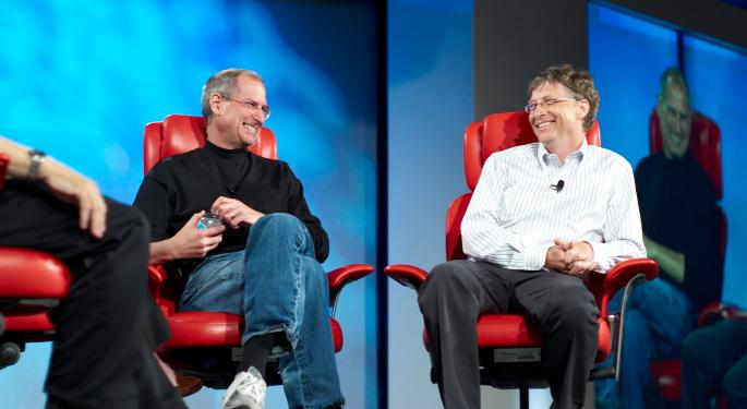 Apple Progress Report: Here's Where The Initiatives Steve Jobs Planned Stand Now