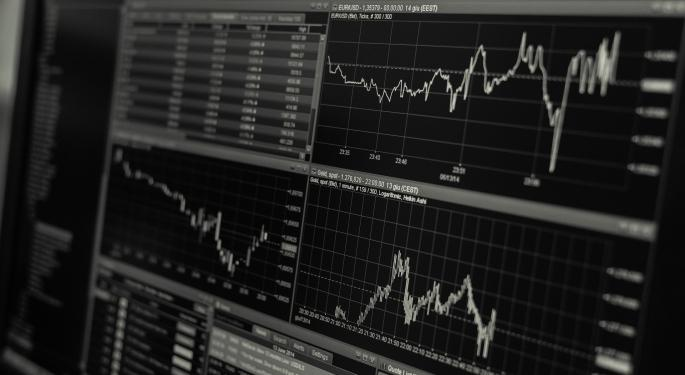 Why Splunk's Stock Is Trading Lower Today